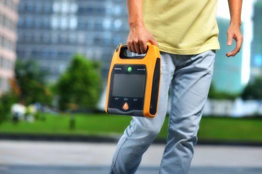 Mindray Beneheart DI Public Access Defibrillator (AED)